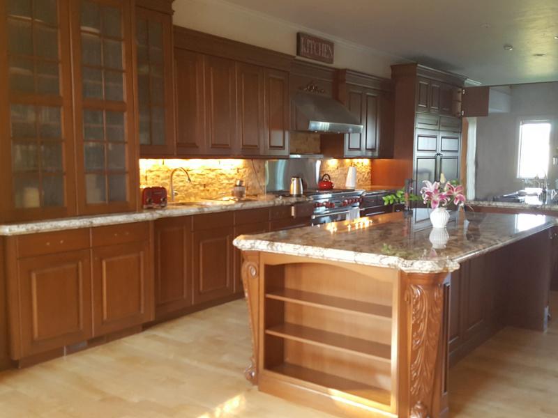 Denver Kitchen Remodel Before